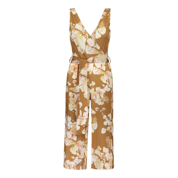 Kaiko Clothing Jumpsuit, Marble Meadow Clay