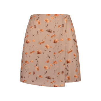 Kaiko Clothing Skort, Poppy Field