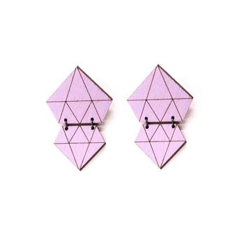 MORICO Diamonds Earrings