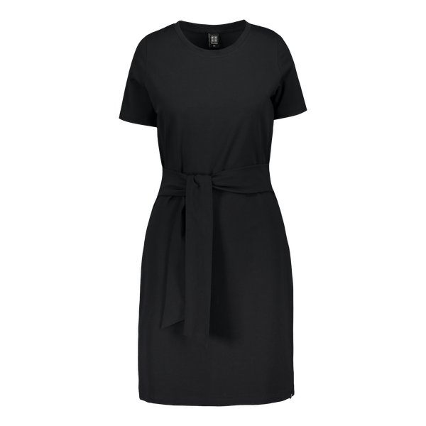 Kaiko Clothing T-shirt Dress, Black