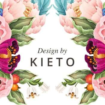 Design by KIETO