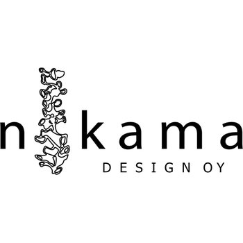 Nikama Design Uusi Leijona riipus 30mm  53b1062c1b