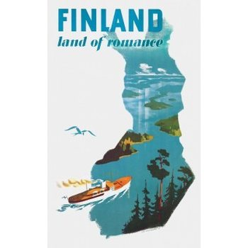 Come To Finland Land Of Romance, A4