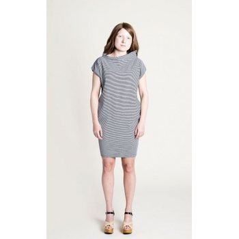 MUKA VA Summer Pisa Dress Stripe