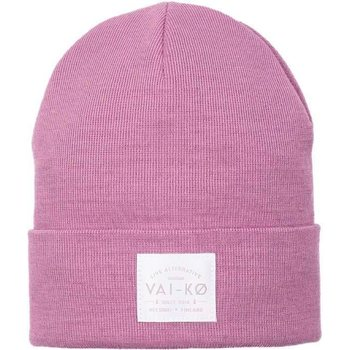 VAI-KØ Everyday Beanie, Hazy Red