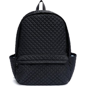 ASK Scandinavia Toby Backpack, Black