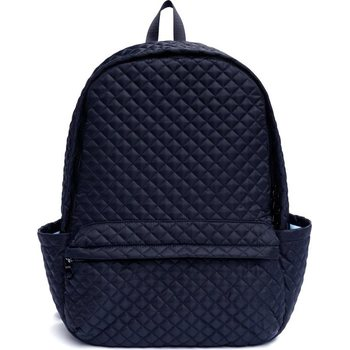 ASK Scandinavia Toby Backpack Unstichted, Navy