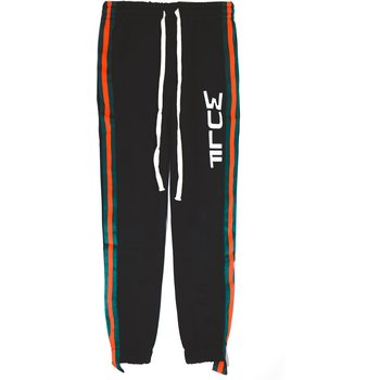 Wulf & Supply Stripe Pants, housut