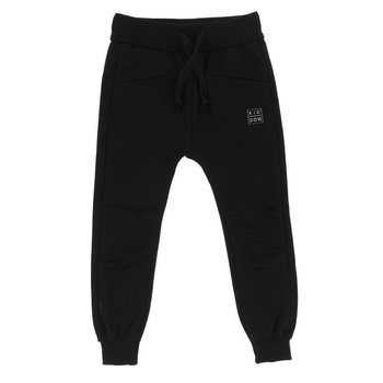 Kiddow Joggers, Black