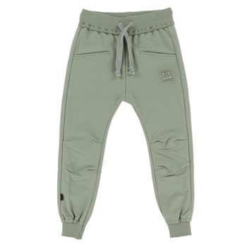 Kiddow Joggers, Green