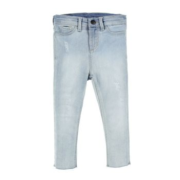 Kiddow Jeans, Dusty Blue
