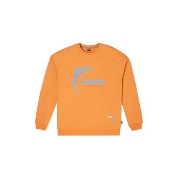 Karhu X R-Collection, Sweatshirt, Tangerine-Tourmaline