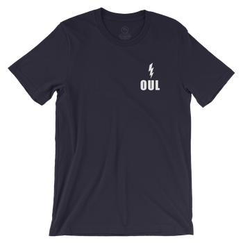 Wulf & Supply DESTINATION OUL, NAVY