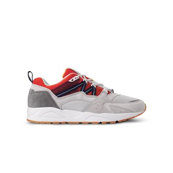 Karhu Fusion 2.0 LAND OF THE MIDNIGHT SUN PACK, Lunar Rock / Pureed Pumpkin, koko 42,5 (9)