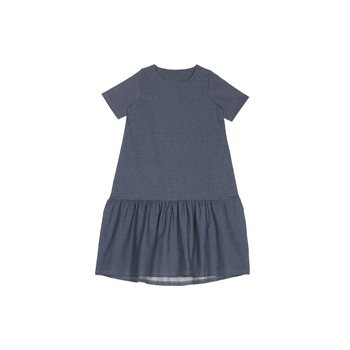 Aarrekid Orley Dress, Denim