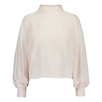 Uhana Design Delicate Blouse, Light Pink