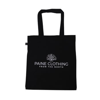Paine Clothing From The North  Kangaskassi, Musta