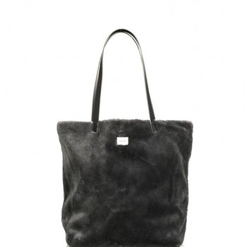 Globe Hope Havu Faux Fur, Grey