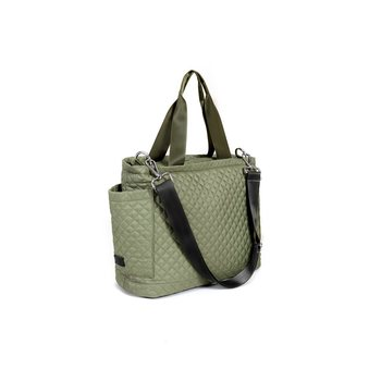 ASK Scandinavia Ocean Lily Bag, Olive Green