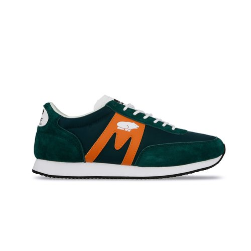 Karhu Albatross JUNE BUG / JAFFA ORANGE